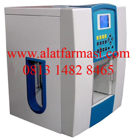 Jual Particle Counter