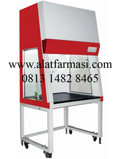 Jual Portable Laminar Air Flow SS