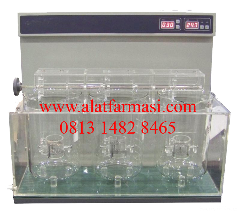 Jual Thaw Tester