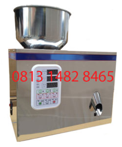 Mesin Timbang dan Pengisi-Weighing Machine-MKYX-PF50V-R2