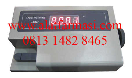Jual Digital Tablet Hardness Tester KMSW-D1001-01-Alat Uji Kekerasan Tablet