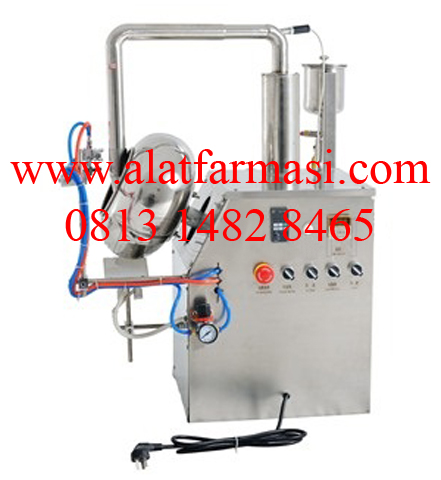 Jual Minilab Coating Machine